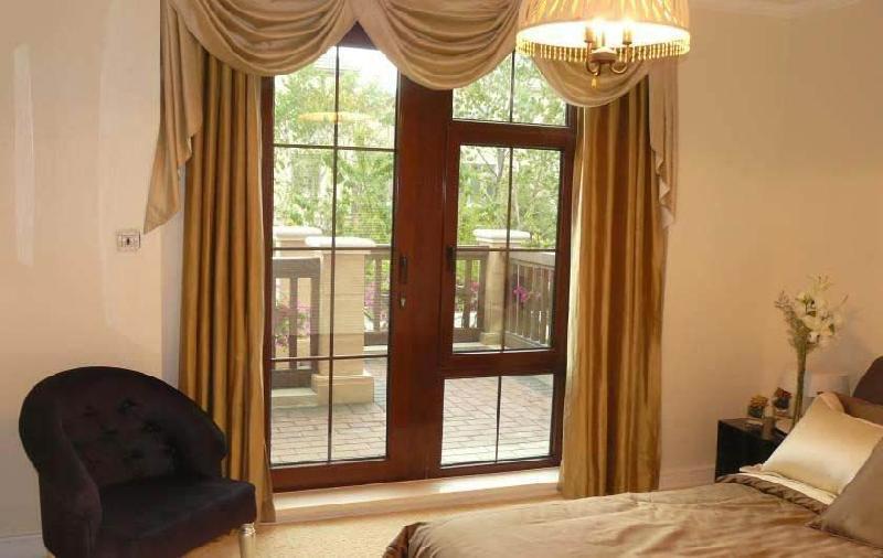 家庭门窗装修不可小视 正确选购方法介绍