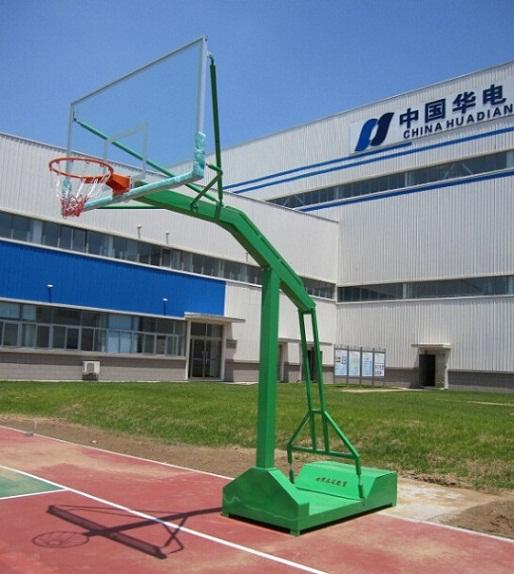 山东篮球架 篮球架厂 健身器材体育器材