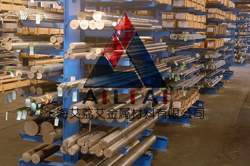 Chrome Core® 8-FM Alloy美国卡朋特Carpenter进口铬铁合金不锈钢化学成分力学物理性能