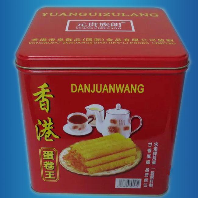 元贵族朗-香港蛋卷王
