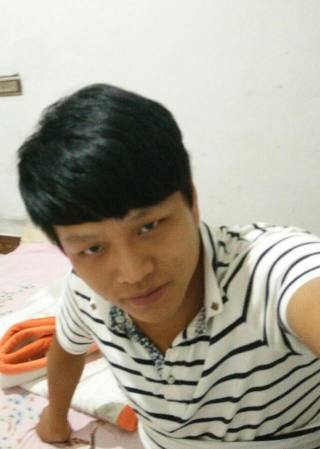 【志愿者秀】2015级志愿者-李锦卓