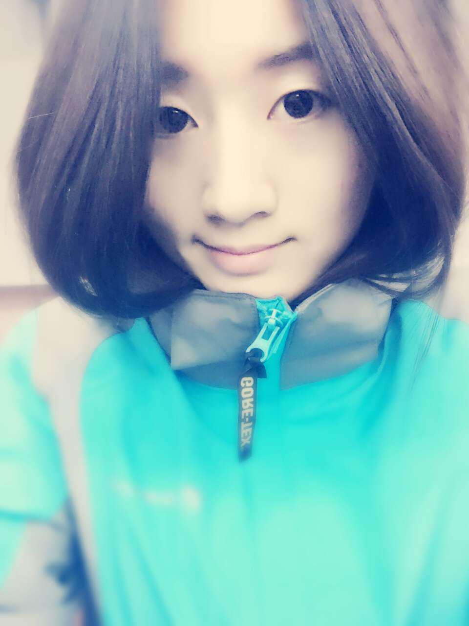 【志愿者秀】2015级志愿者-贾新月