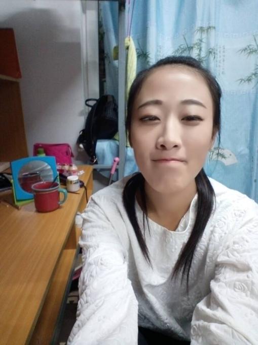 【志愿者秀】2015级志愿者-张文杰