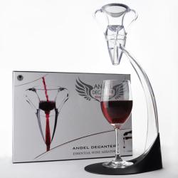 Angel Magic Decanter Wine Aerator  LFK-004B