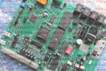 佳力图主板控制板M816佳力图空调主板