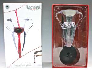 Angel magic decanter wine aerator LFK-005