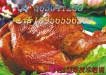 卤菜店培训教酱鸡加盟小吃