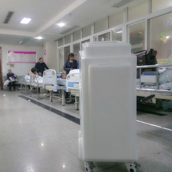 中医定向透药治疗仪 中药离子导入治疗仪