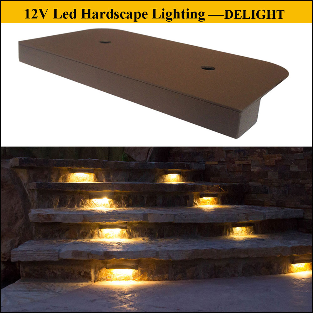 LED Hardscape Light