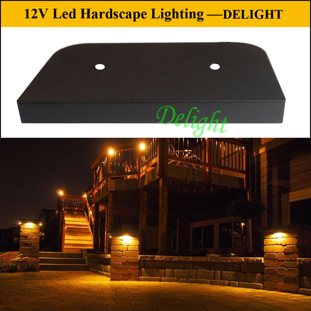 12V led landscape light