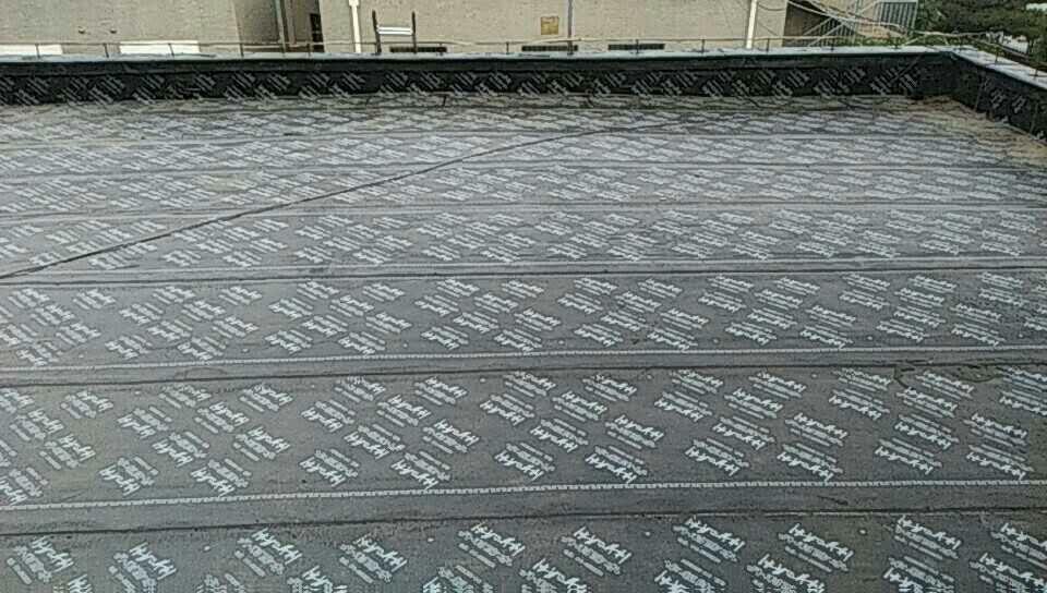 怀柔雁栖山庄屋面防水工程--雨全防水公司