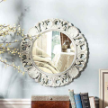墙面装饰镜子