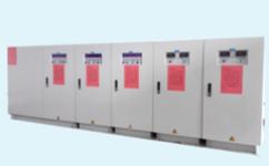西安某研究所订购400hz电源两台