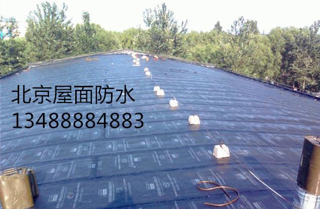 北京昌平区专业做防水-昌平防水公司