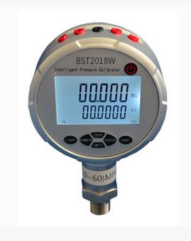 BST2018W智能数字压力校验仪