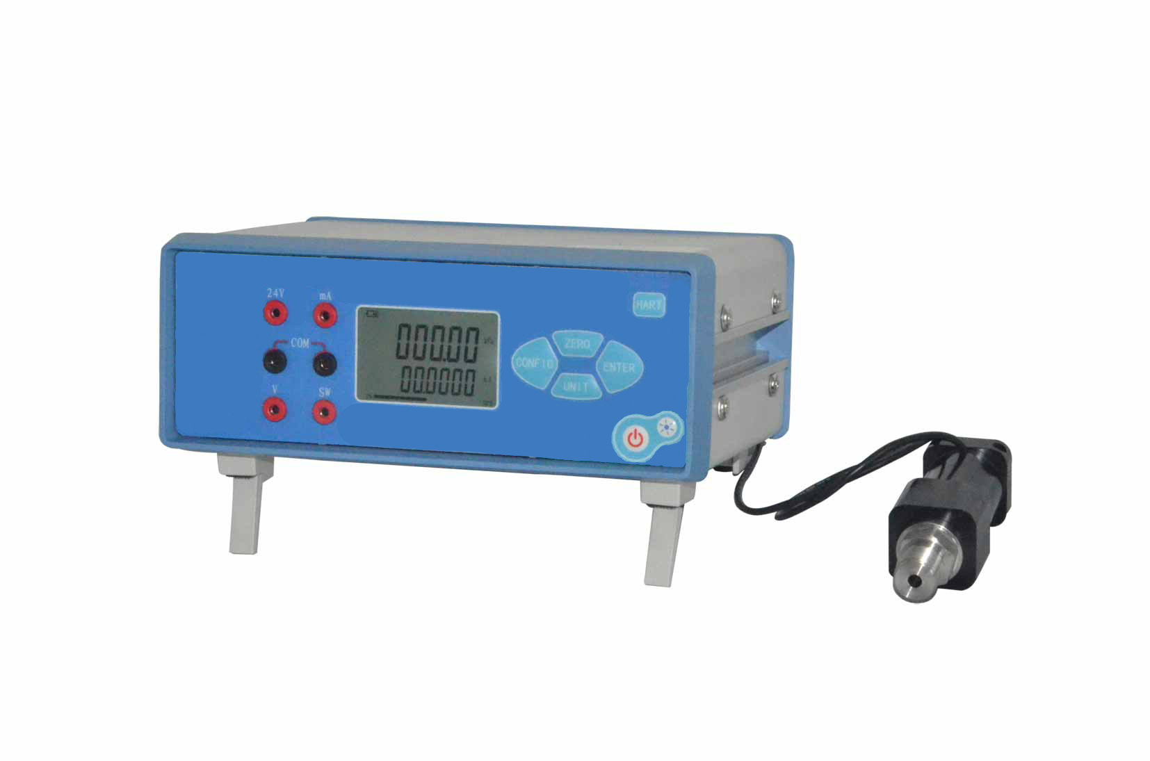 BST2018R智能数字压力校验仪