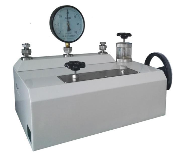 BST2018i电动气压发生器