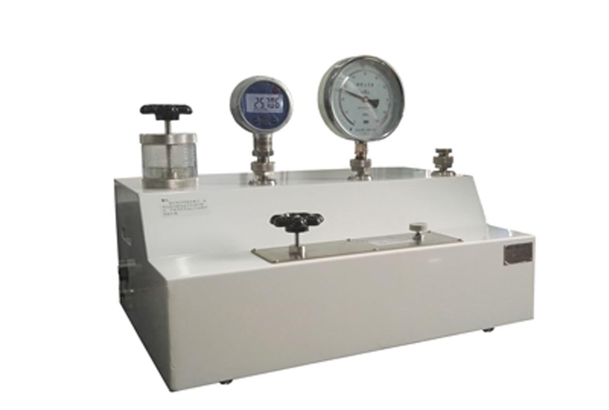 BST2018M电动伺服压力发生器