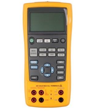 BST817热电阻校验仪