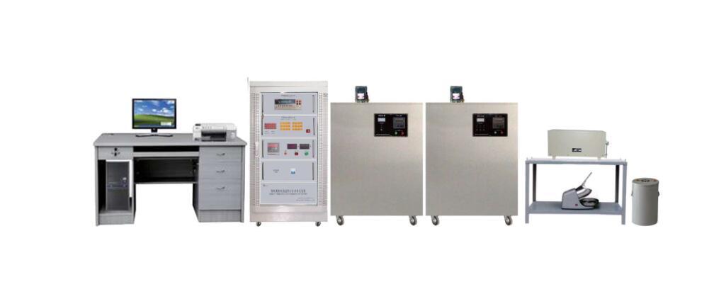 BST800温度自动检定系统