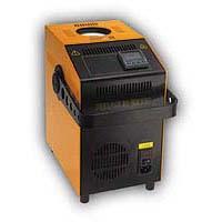 BST808便携干体温度校验仪