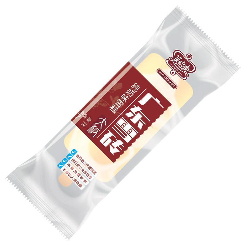 广东雪砖纯奶味