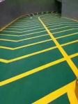 无震动止滑坡道
