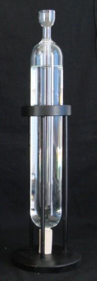 BST-1水三相点瓶(玻璃)