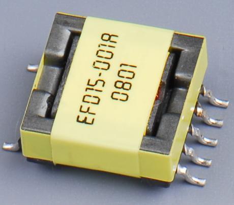 反激式高频变压器--EFD系列