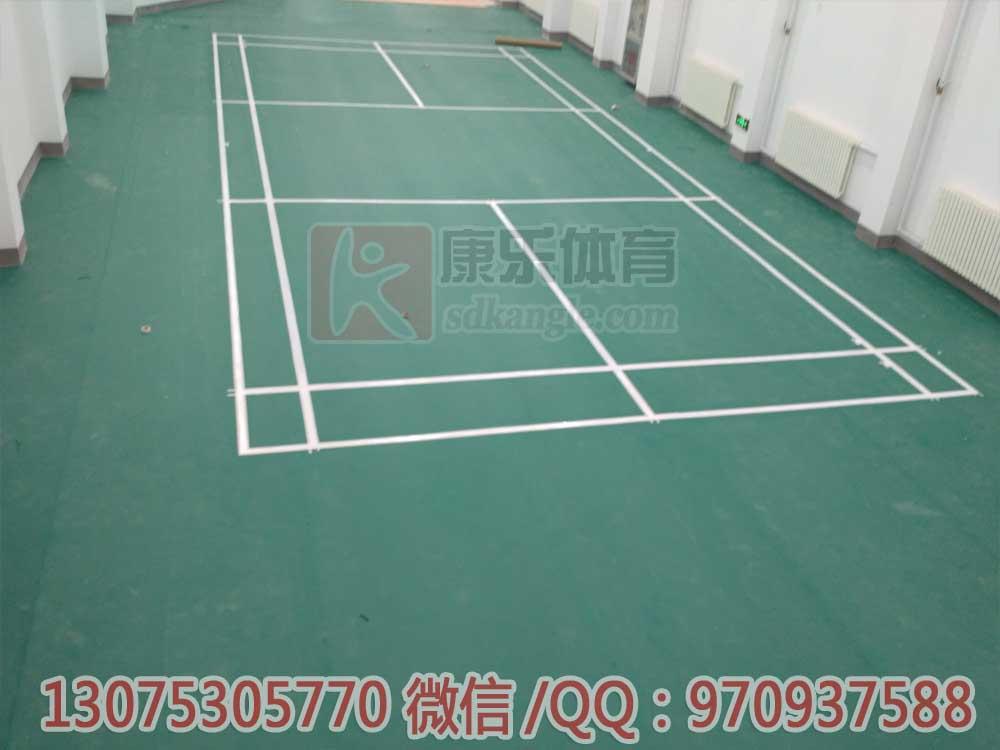山东羽毛球地板,淄博,莱芜,潍坊