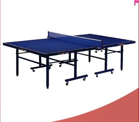 红双喜TM818家用乒乓球台