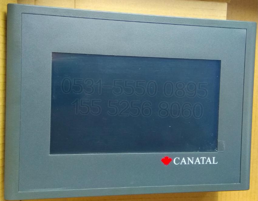 佳力图机房空调显示屏手操器触摸屏