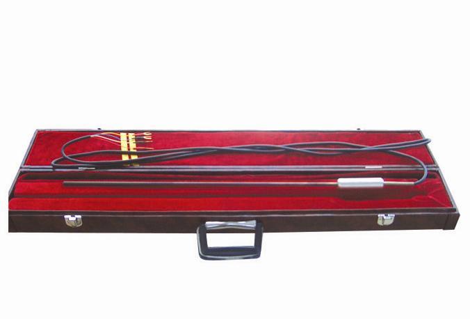 BST2866金属保护管标准铂电阻温度计