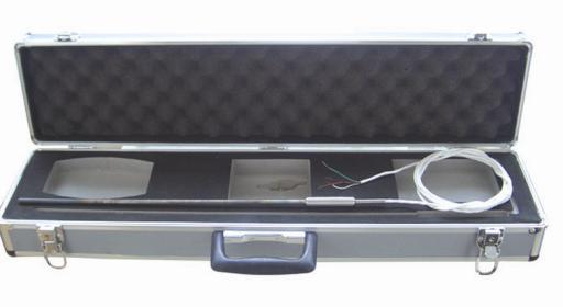 BST3850型500ºC金属保护管精密铂电阻温度计