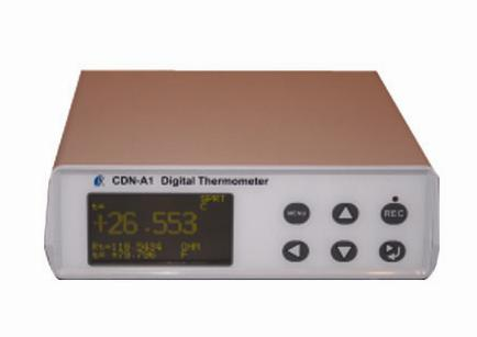 BST6830双通道精密数字测温仪