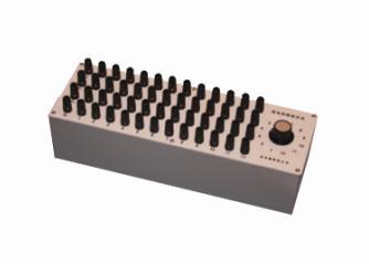 BST9050型低热电势转换开关