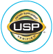 USP certificated