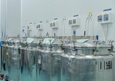 Gelatin Container