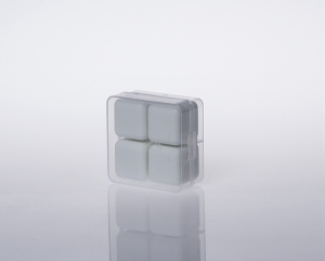 Ceramic Ice Cube 4 Pcs Set( PP Box Packaging