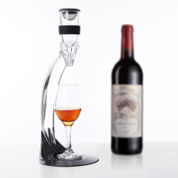 Vinturi Wine Aerator Decanter Set LFK-003C