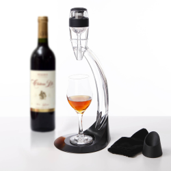 360° Magic Decanter Wine Aerator Set LFK-006C