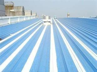 北京厂房车间房顶做防水堵漏施工