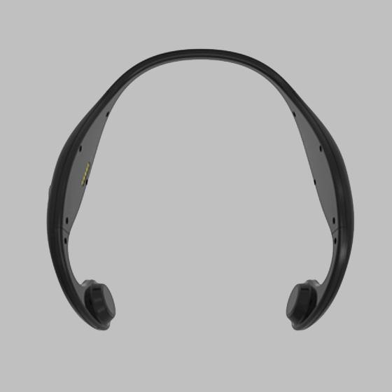 骨感耳机骨传导耳机方案开发
