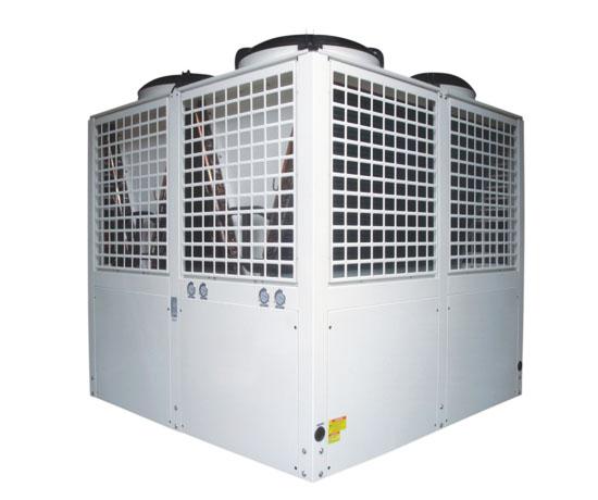 淋浴热泵系列-AQUA爱克 热水热泵 大型热水热泵机组