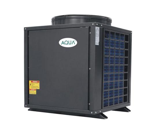 淋浴热泵系列-AQUA爱克 热水热泵 小型热水热泵机组