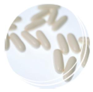 矿物质和维生素软胶囊