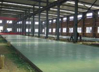 金刚砂地坪对施工工艺有哪些要求?