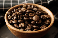 意式浓缩特浓espresso咖啡豆