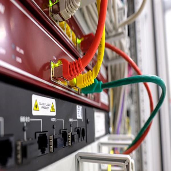 家用监控路由分配交换器