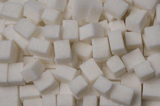 液体白砂糖亮相